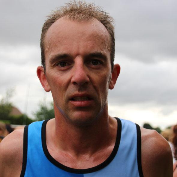 Vainqueur 11 Km PICHONNIER Guillaume
